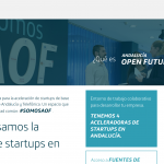 Smart Variable was selected by Andalucía Open Future (AOF) accelerator.